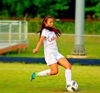 Anne Yepes's Women's Soccer Recruiting Profile