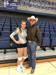 Katie Cooper's Women's Volleyball Recruiting Profile