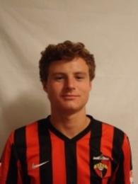 Elijah Mereness's Men's Soccer Recruiting Profile
