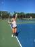 Amanda Martinez Women's Tennis Recruiting Profile