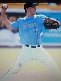 Timothy Thorne's Baseball Recruiting Profile