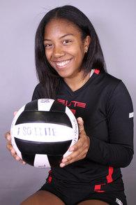 Ashley Velasquez's Women's Volleyball Recruiting Profile