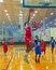 Miles Moore Men's Basketball Recruiting Profile