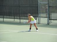 Kylee Woodman's Women's Tennis Recruiting Profile