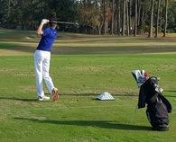 Costa Coconis's Men's Golf Recruiting Profile