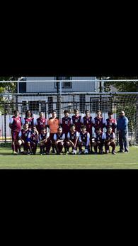 Marco Luna's Men's Soccer Recruiting Profile