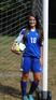 Amber Thomas Women's Soccer Recruiting Profile