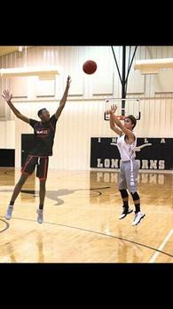 Christian Warford's Men's Basketball Recruiting Profile