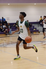 Anthony Hardy's Men's Basketball Recruiting Profile