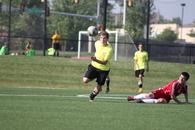 Ryan Estus's Men's Soccer Recruiting Profile