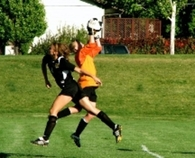 Jeannie Woller's Women's Soccer Recruiting Profile