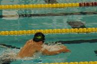Kyle Aerne's Men's Swimming Recruiting Profile
