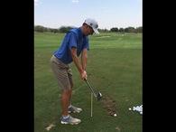 Jackson Vickers's Men's Golf Recruiting Profile