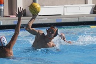 Nathan Feix's Men's Water Polo Recruiting Profile