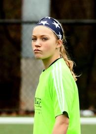 Savannah Sprague's Women's Soccer Recruiting Profile