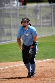 Mackenzie Brey's Softball Recruiting Profile