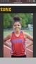 Anisah Milton Women's Track Recruiting Profile