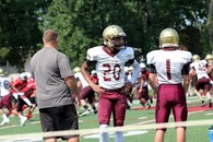 KeVen Bland's Football Recruiting Profile