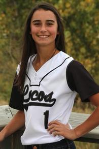 Abbie Vodicka's Softball Recruiting Profile