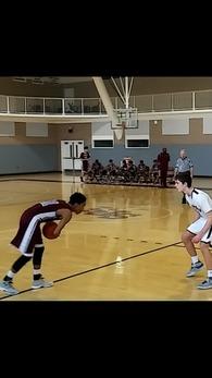 Sekai Artis-Scott's Men's Basketball Recruiting Profile
