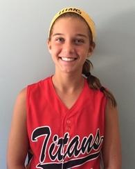 Haley Rieben's Softball Recruiting Profile