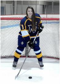 Annabelle Austin's Women's Ice Hockey Recruiting Profile