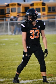 Landon Liudahl's Football Recruiting Profile