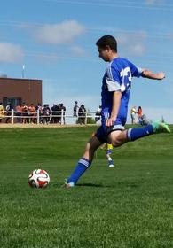 Jordan Awwad's Men's Soccer Recruiting Profile