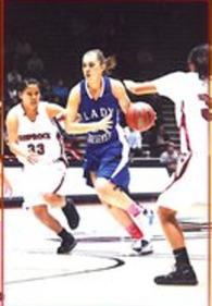 Alexa Chavez's Women's Basketball Recruiting Profile
