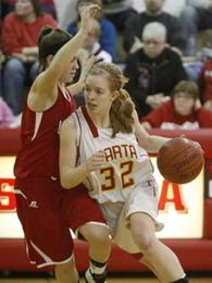 Erin Murray's Women's Basketball Recruiting Profile
