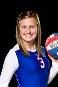 Jessica Sabey's Women's Volleyball Recruiting Profile