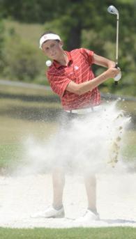 Danny Gleeson's Men's Golf Recruiting Profile