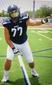 AJ Laux Football Recruiting Profile