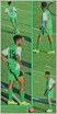 Wynston Johnson Men's Soccer Recruiting Profile