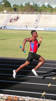Derrell Boatner's Men's Track Recruiting Profile