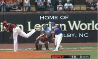 Braden Mosley's Baseball Recruiting Profile