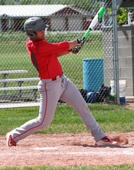 Thomas Ayers's Baseball Recruiting Profile