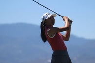 Elizabeth Lu's Women's Golf Recruiting Profile