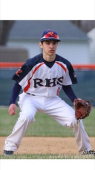 Zach Swearingen's Baseball Recruiting Profile