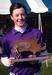 Finn Simpkins Men's Golf Recruiting Profile