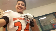Daniel Valencia's Football Recruiting Profile