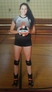 Diana Reed Women's Volleyball Recruiting Profile
