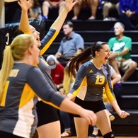 Kassidy Holloway's Women's Volleyball Recruiting Profile