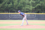 Nicholas Gleason's Baseball Recruiting Profile