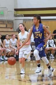 Aaliyah Kennedy's Women's Basketball Recruiting Profile