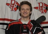 Tyler Wilson's Men's Ice Hockey Recruiting Profile