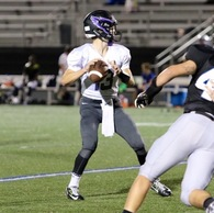 Cole Fisher's Football Recruiting Profile