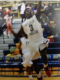 Robert Pillow's Men's Basketball Recruiting Profile