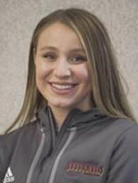 Daniela Bernal's Women's Basketball Recruiting Profile