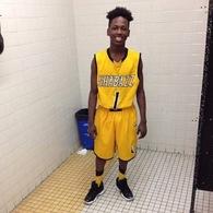 Malik Carrington's Men's Basketball Recruiting Profile